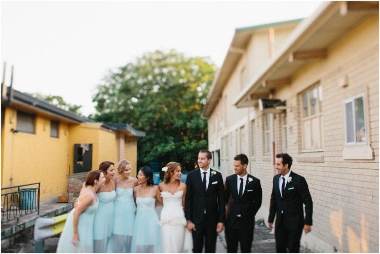 Sydney Beach Wedding_0098