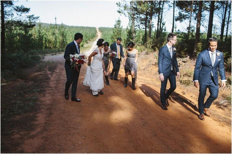 Eling Forest Wedding Photos_0098
