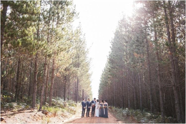 Eling Forest Wedding Photos_0099