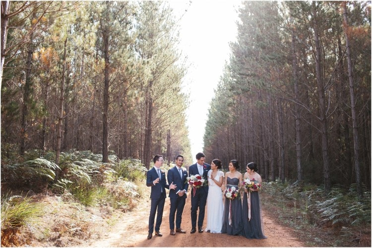 Eling Forest Wedding Photos_0100