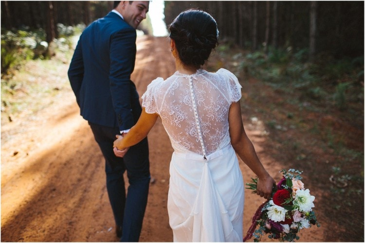 Eling Forest Wedding Photos_0104