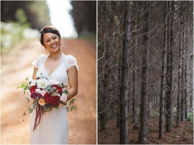 Eling Forest Wedding Photos_0110