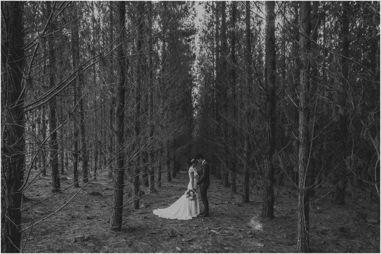 Eling Forest Wedding Photos_0118
