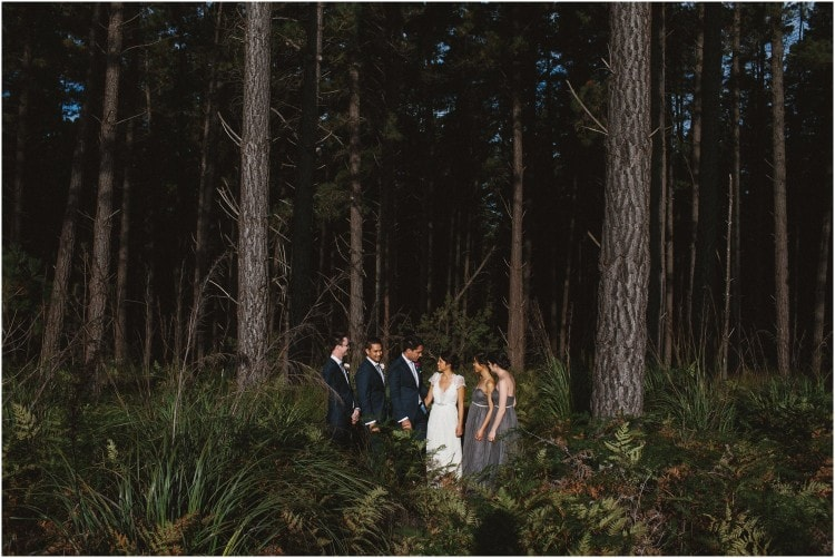 Eling Forest Wedding Photos_0128