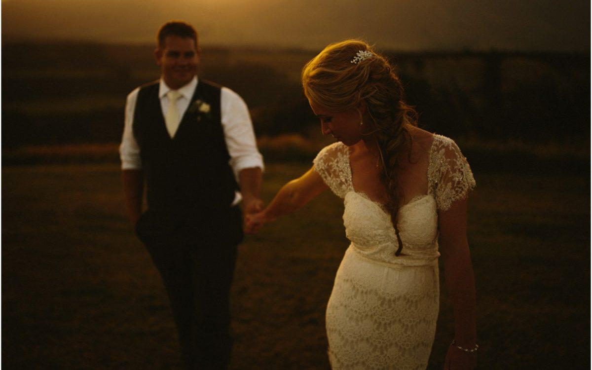 New Zealand Wedding Photographer | Terrace Downs Wedding