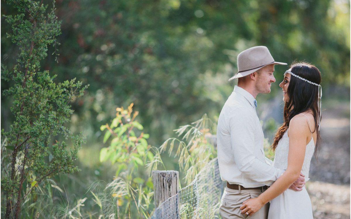 Growwild Wedding | Sian + Luke