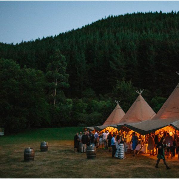 New Zealand Wedding | Julia + Dylan in Nelson
