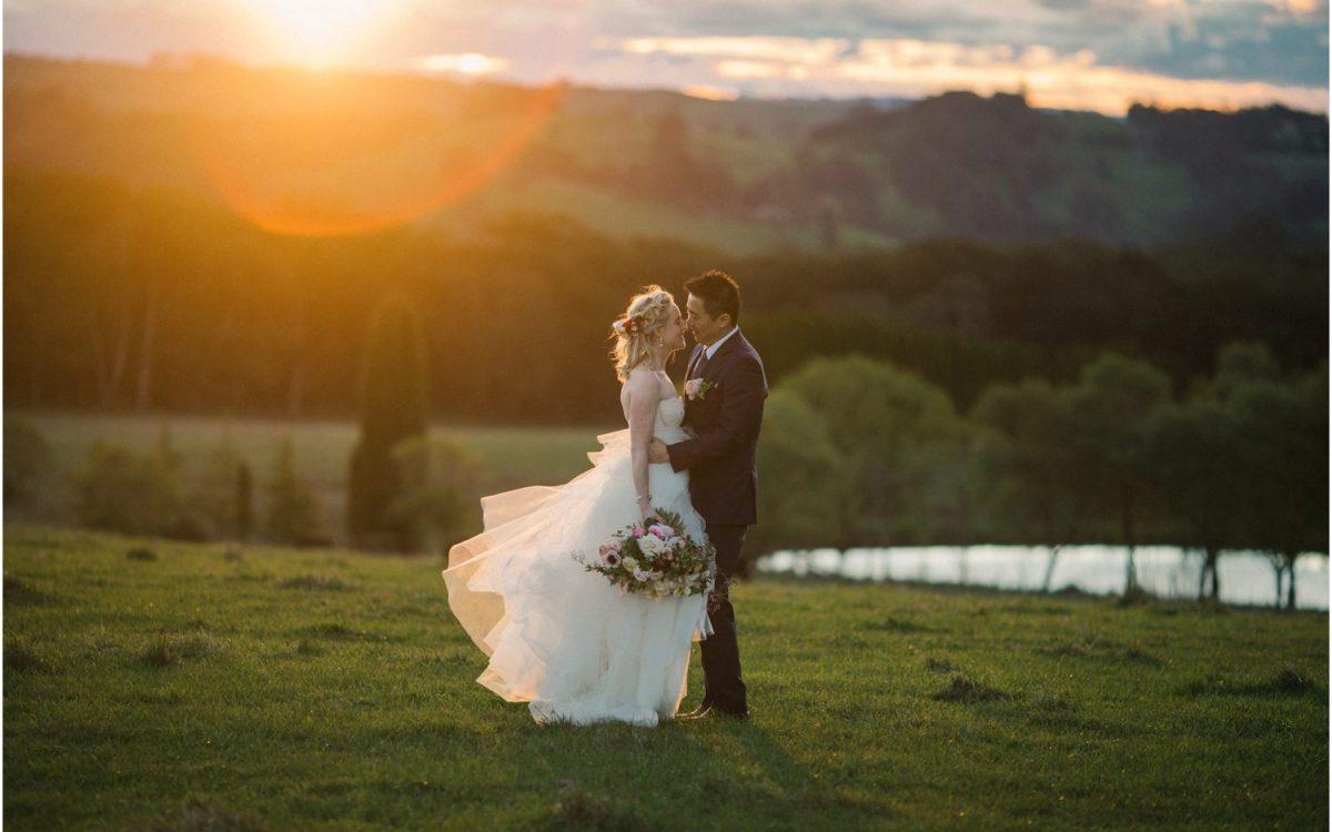 Mali Brae Farm Wedding | Kate + Tony