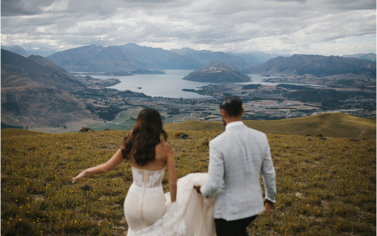 Wanaka Wedding Photographer  |  Criffel Station Woolshed