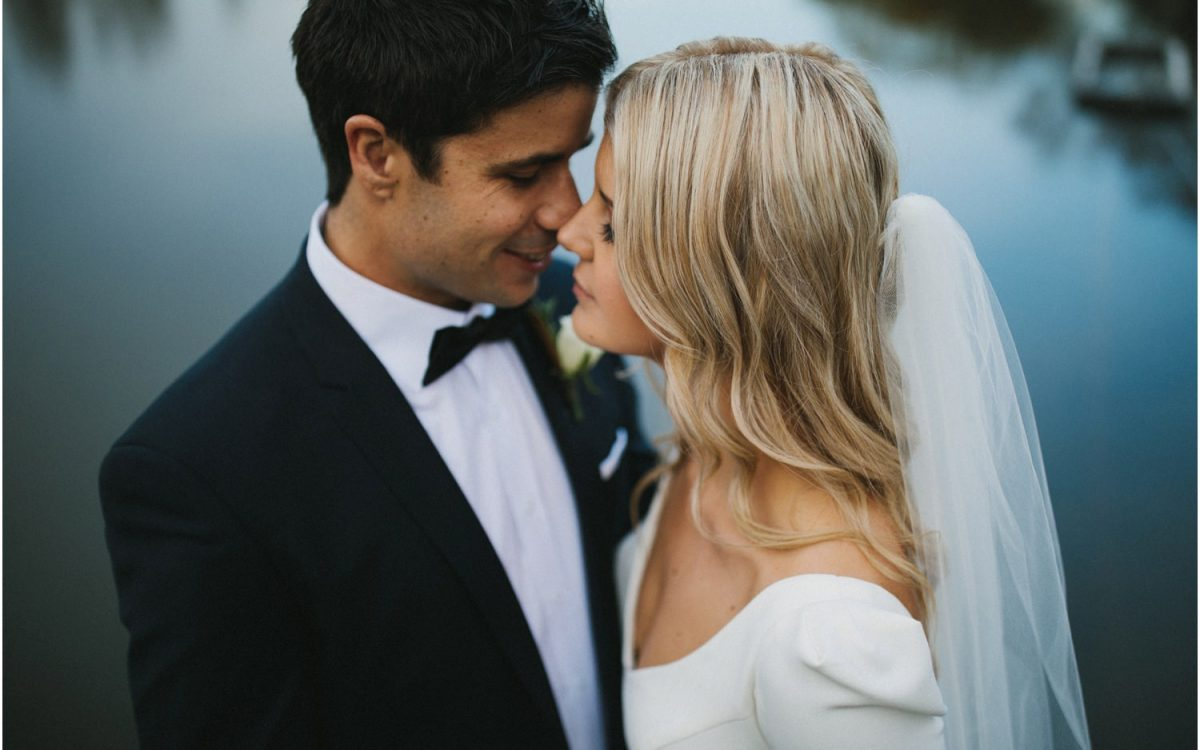 Bendooley Berrima Wedding Photos