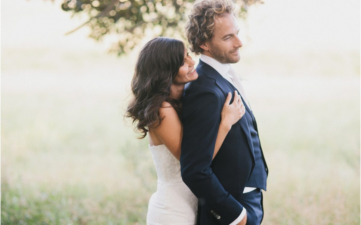 Jaspers Berry Wedding | Shaani + Tom