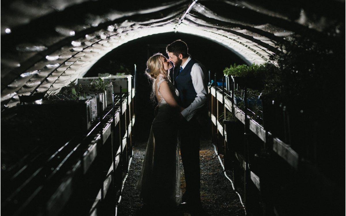 Milton Park Wedding   Alee + Scott
