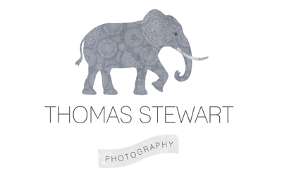 Bowral  /  Southern Highlands Wedding Photographer  //  Thomas Stewart logo