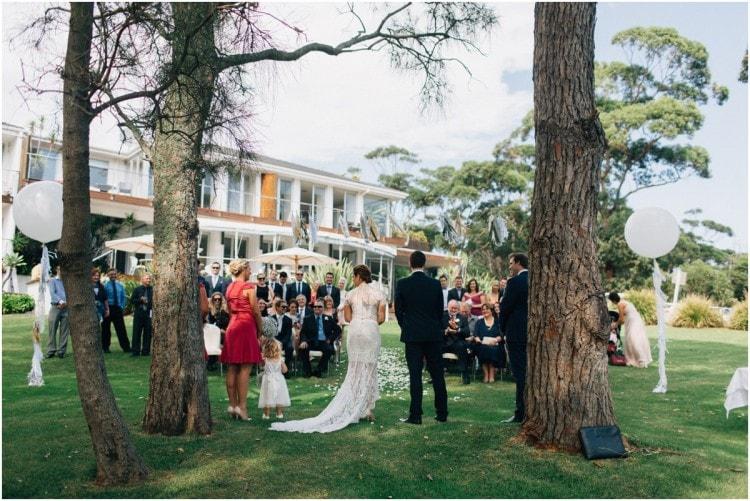 Bannisters Mollymook Wedding_0025