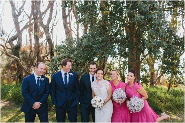 Bannisters Mollymook Wedding_0039