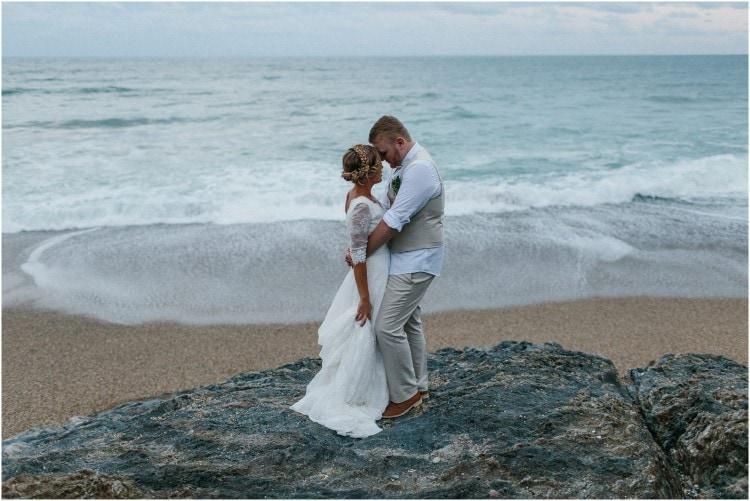Coffs Harbour wedding