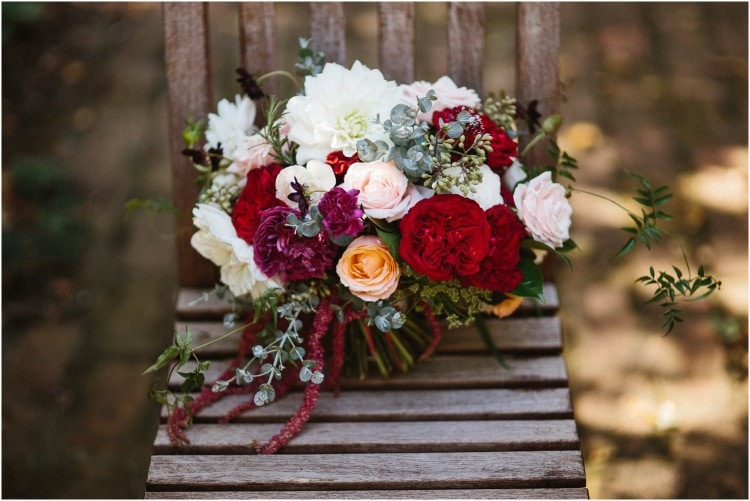Eling Forest Wedding Photos_0012