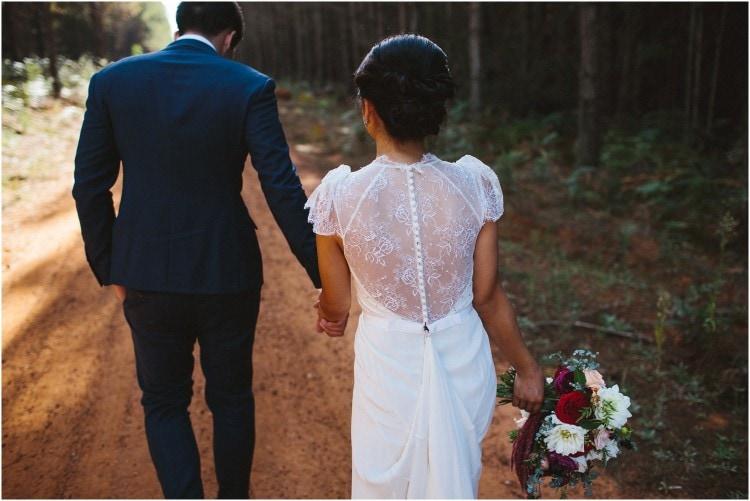 Eling Forest Wedding Photos_0103