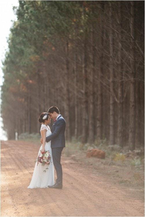Eling Forest Wedding Photos_0107
