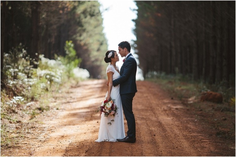 Eling Forest Wedding Photos_0114