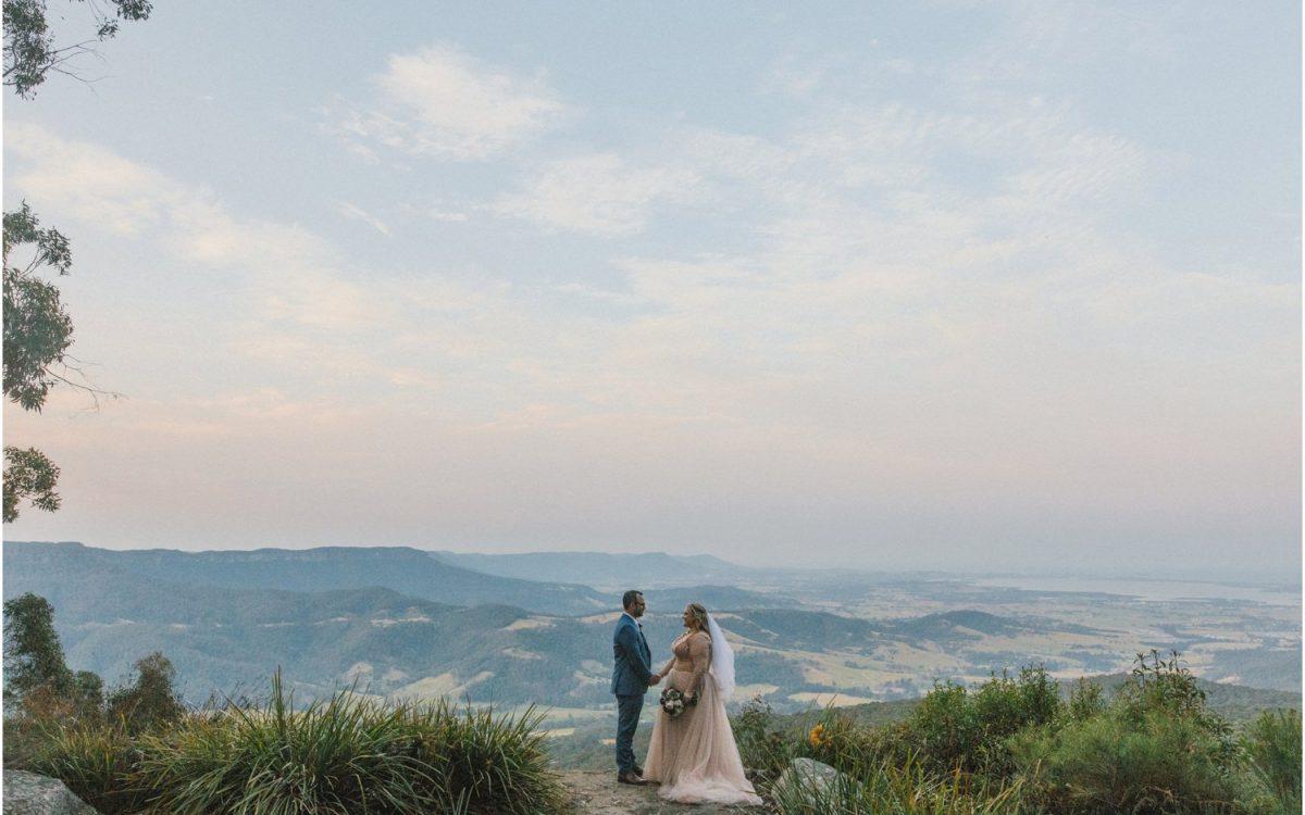 Robertson Hotel Wedding  |  Cathryn + Matthew