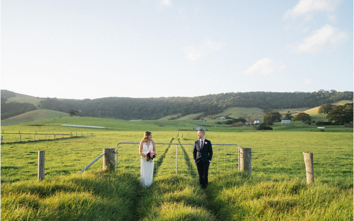 Mercure Gerringong Wedding  |  Sarah + Brandon