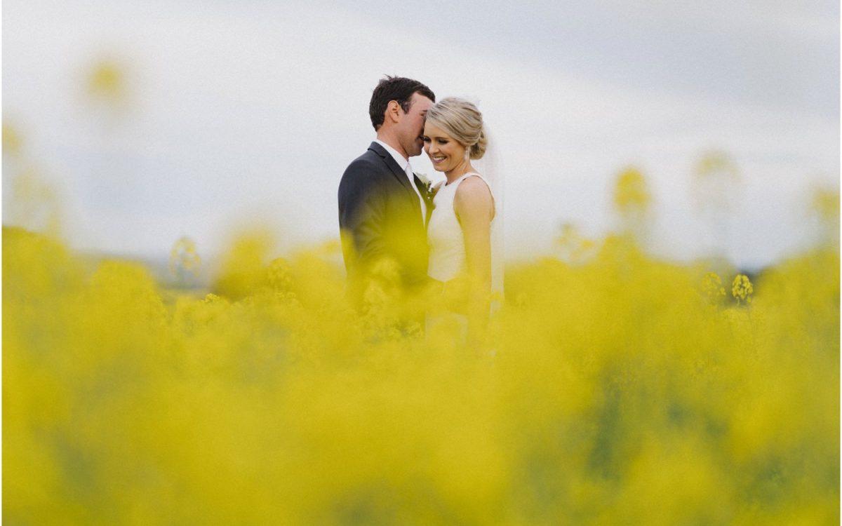 Canowindra Wedding  |  Danni + Josh's Country Wedding