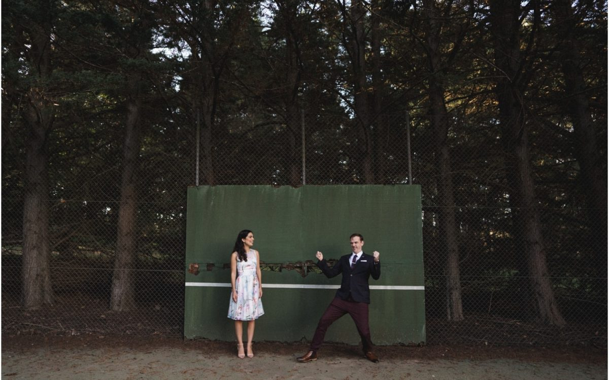 Southern Highlands Photographer  |  What does an engagement shoot look like?